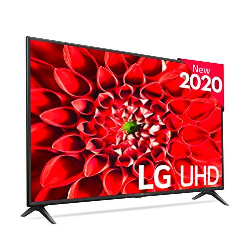 "LG 55UN7100ALEXA - Smart TV 4K UHD 139 cm (55"") con Inteligencia Artificial"