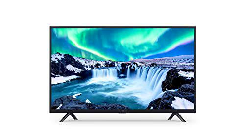 "Xiaomi Mi LED TV (32"") 4A 81,3 cm HD Smart TV WiFi Negro LED TV 4A"