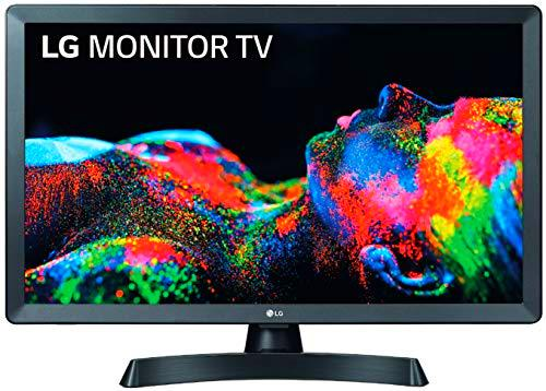 "LG 28TL510S-PZ - Monitor Smart TV de 70cm (28"") con Pantalla LED HD (1366x768"