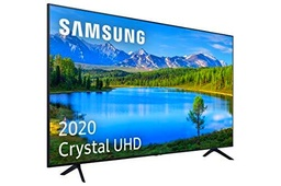 "Samsung Crystal UHD 2020 43TU7095 - Smart TV de 43"" con Resolución 4K"