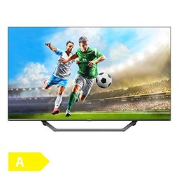 "Hisense Uhd TV 2020 50A7500F - Smart TV 50"" Resolución 4K"