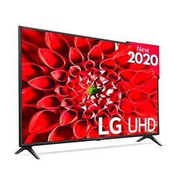 "LG 49UN7100ALEXA - Smart TV 4K UHD 123 cm (49"") con Inteligencia Artificial"