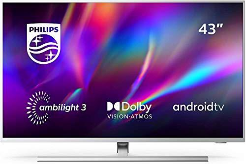 "Philips 43PUS8505/12 Ambilight - Smart TV de 43"" (4K UHD"
